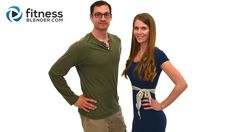 """There is no one-size-fits-all diet or exercise plan, """"lower abs"""" workouts are a complete waste of time, doing cardio for weight loss & saving strength training for later will sabotage your efforts, fit comes in all different shapes & sizes & more @ http://www.fitnessblender.com/blog/top-5-fitness-myths-best-tips-for-losing-weight-for-good-staying-fit-while-traveling"""