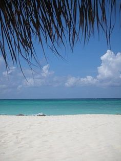 I cant wait to go back to the Grand Caymans