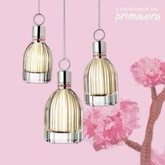 Cheirinho de primavera com See by Chloé! #perfume
