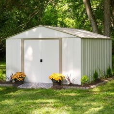 Garden Sheds You Can Live In can you live in a shed? consider these eco-friendly options