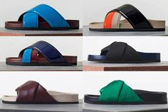 1a43382c7ee3 61 Best Celine sandals and shoes images