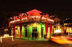 Good Friends Bar, 740 Dauphine Street, New Orleans