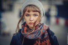 Anastasia by Maxim  Guselnikov on 500px