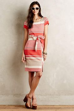 Sorella Dress - anthropologie.com