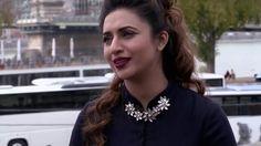 Beautiful Gorgeous Divyanka Mam