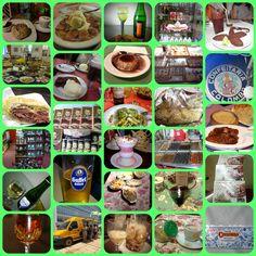 Gastronomia  é cultura