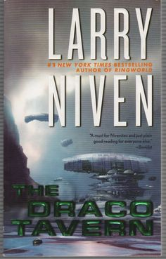 The Draco Tavern by Larry Niven (2006, Paperback)