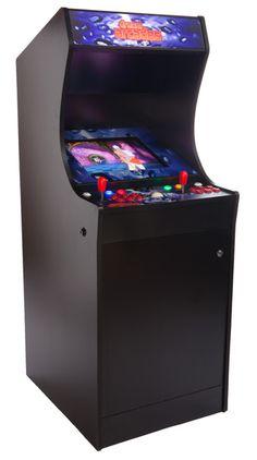 Dream Arcades - Multi-Game Video Arcade Machines