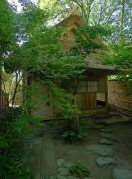 Afbeeldingsresultaat voor japans theehuis bouwen
