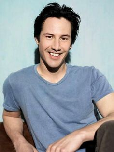 Keanu Reeves young images