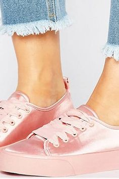 5 Pairs of Spring Shoes We're So Ready to Wear via @PureWow