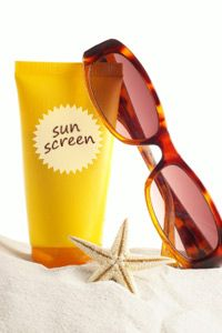 "Discovery Health ""Does homemade sunscreen really work?"""