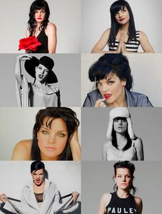 Pauley Perrette one of the most beautiful human beings on earth