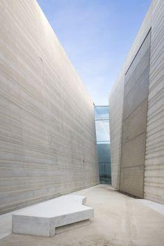 Snøhetta, SRA Architectes, DUNCAN LEWIS scape architecture, Luc Boegly, Sergio Grazia · Lascaux IV Caves Museum