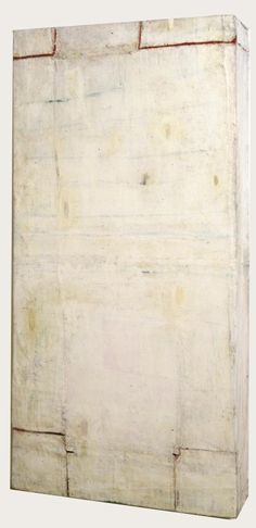 Lawrence Carroll, Untitled on ArtStack #lawrence-carroll #art