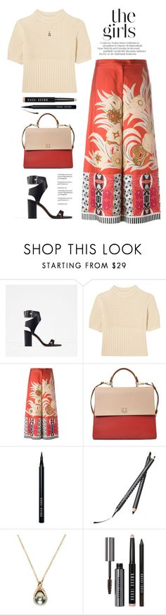 """Join my new group (Please read)⤵"" by yexyka ❤ liked on Polyvore featuring Totême, Etro, HUGO, Bobbi Brown Cosmetics, Chantecaille and Pearls Before Swine"