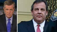 Hume: Christie following 'playbook' on handling of scandal