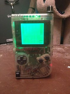 MIDI Capable Game Boy