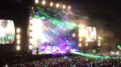 Coldplay en Argentina: la banda británica se despidió con un show épico en Argentina