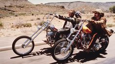 Boooorrrrrnnn to beeee wiiiilllld ahh ahhhld!! I don't know how else to spell out in song. HAHA! EASY RIDER mfers!!