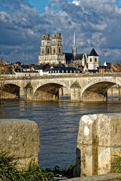 Orléans.