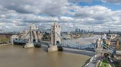 """It's common knowledge that China has """"at least 10 White Houses, four Arcs de Triomphe, a couple of Great Sphinxes and at least one Eiffel Tower,"""". Tower Bridge London, Tower Of London, London City, Harry Potter Filming Locations, London Museums, Suspension Bridge, Suzhou, Greater London, World Cities"""