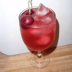 Cherry Ginger Infused Tea Allrecipes.com
