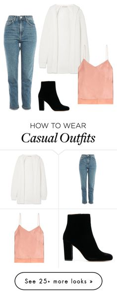 """Casual Party Attire"" by audreygrace617 on Polyvore featuring Topshop, Michael Kors and Edun"