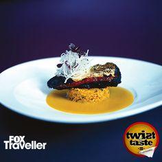 #food #twistoftaste