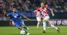 Prediksi Skor Azerbaijan vs Kroasia 3 September 2015