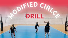 Our videos of volleyball defense drills can help get your team to the next level. At any level, learning new volleyball team defense drills is valuable. Volleyball Serving Drills, Volleyball Training, Basketball Practice, Basketball Workouts, Volleyball Drills, Coaching Volleyball, Volleyball Ideas, Softball, Volleyball Hairstyles