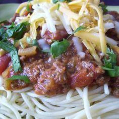 Italian Tomato Sauce Allrecipes.com