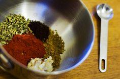 Seasoning - Wikipedia, the free encyclopedia
