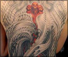 organic tattoos - Google Search