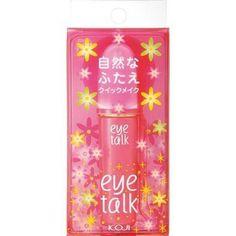 Eye Talk Glue