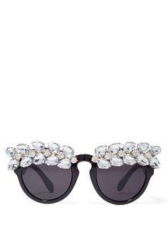 Get Jeweled Shades