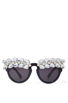 Get Jeweled Shades