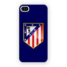 Atletico Madrid FC iPhone Case