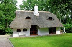 Heerlijk vakantiehuis net over de grens. Deze  accommodatie is gelegen aan de rand van het dorp Uelsen.
