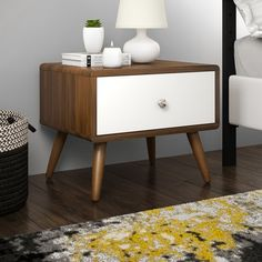 Shop a great selection of Chien 1 Drawer Nightstand Corrigan Studio. Find new offer and Similar products for Chien 1 Drawer Nightstand Corrigan Studio. Living Room Furniture, Living Room Decor, Bedroom Decor, House Furniture, Furniture Sale, Modern Furniture, Furniture Design, Paris Home Decor, Study Room Decor