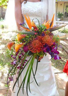 Graves Floral & Greenhouses – Oklahoma – Wedding Florists
