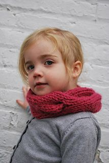 Ravelry: Children's Quick Knitted Cabled Cowl pattern by A Crafty House Toddler Cowl, Quick Knits, Knit Cowl, Knitting For Kids, Warm And Cozy, Knitted Hats, Ravelry, Crafty, Children