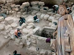 Israel : 3,000 Year Old Text sheds light on Biblical History of King Davids time (Aug 01, 2013). Signs That Prove the Bible.