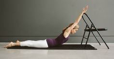 Roni Brissette | STILLMOTION Yoga Mat | A new kind of yoga mat for all forms of yoga