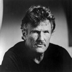 Kris Kristofferson Photos