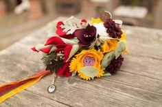 Blijvend bijzondere bruidsbloemen van Be-Flowerd. www.be-flowerd.nl