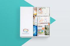 妈妈宝盒全球购 MamaBox International