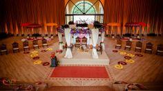 Indian Wedding in Tuscany / Il Borro