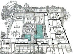 Bengt Warne - Gallery Workshop Ideas, Container Homes, House Plans, Floor Plans, Houses, How To Plan, Gallery, Building, Design
