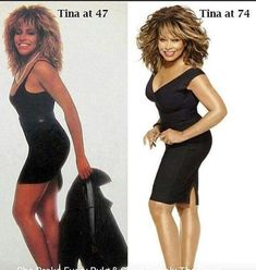She's our girl...  Simply the Best!! Tina Turner